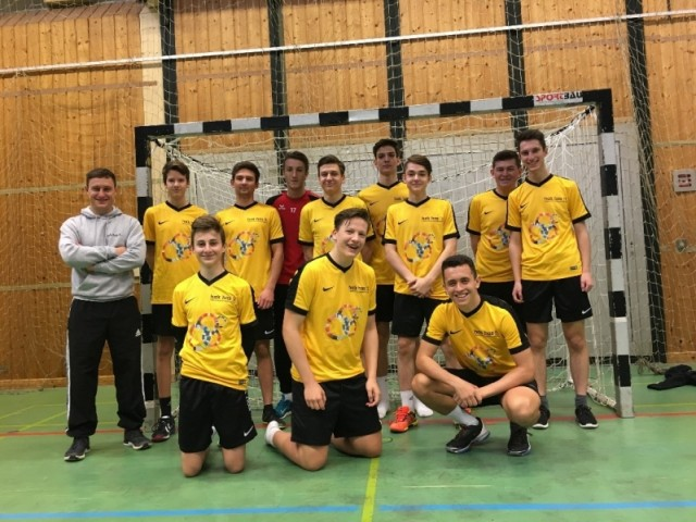 Handball Landesmeisterschaft